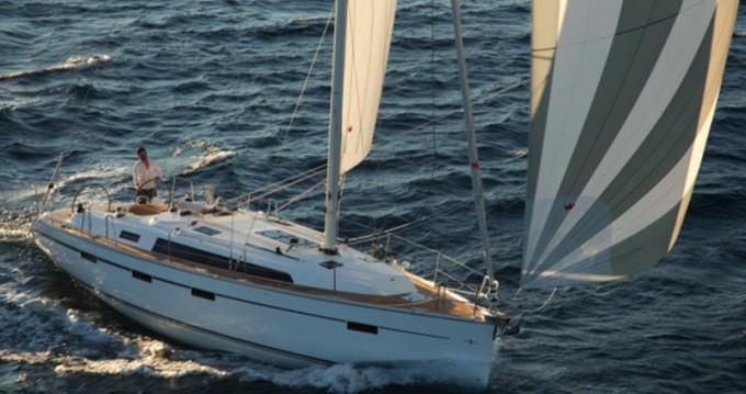 Noleggio barche Ponta Delgada economico Cruiser 41