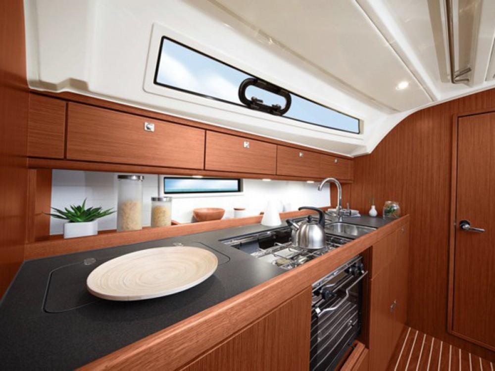 Noleggio yacht Ponta Delgada (São Sebastião) - Bavaria Bavaria Cruiser 41 su SamBoat