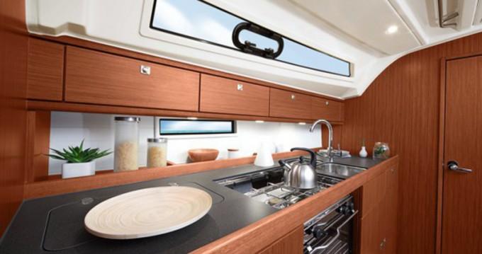 Noleggio Barca a vela a Ponta Delgada – Bavaria Cruiser 41