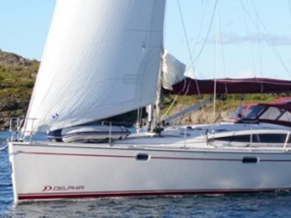 Barca a vela a noleggio Norvegia al miglior prezzo