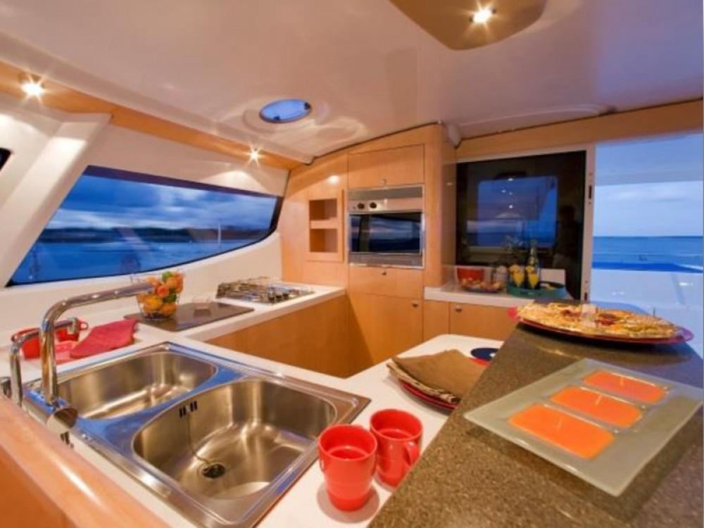 Catamarano a noleggio Tromsø al miglior prezzo
