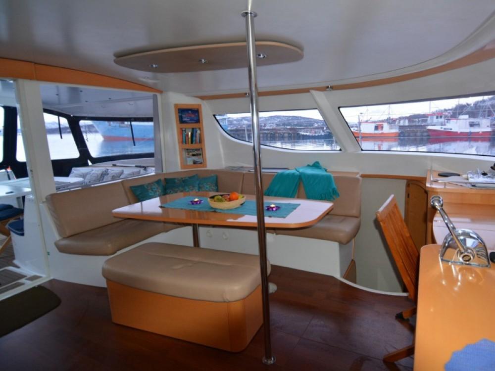 Noleggio barche Tromsø economico Salina 48