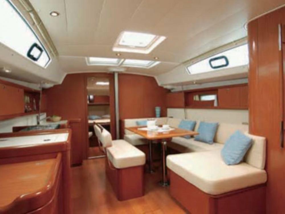 Barca a vela a noleggio Nieuwpoort al miglior prezzo