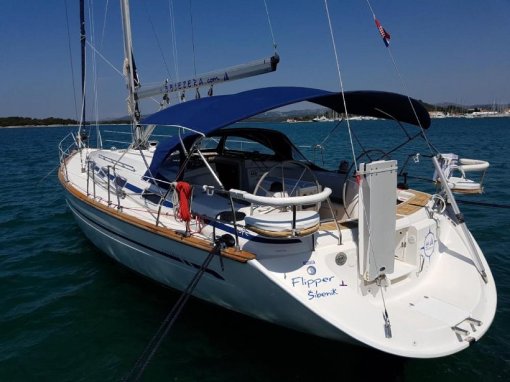 Noleggio yacht Murter - Bavaria Bavaria 44 su SamBoat