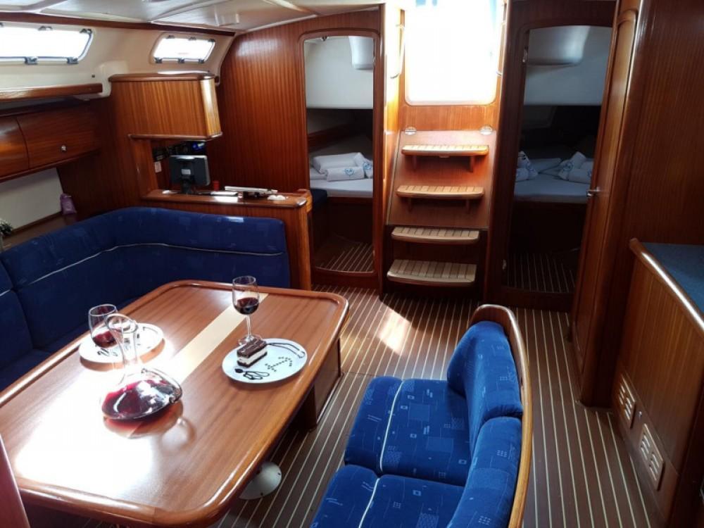 Barca a vela a noleggio Murter al miglior prezzo
