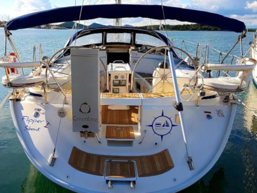 noleggio Barca a vela Murter - Bavaria Bavaria 44