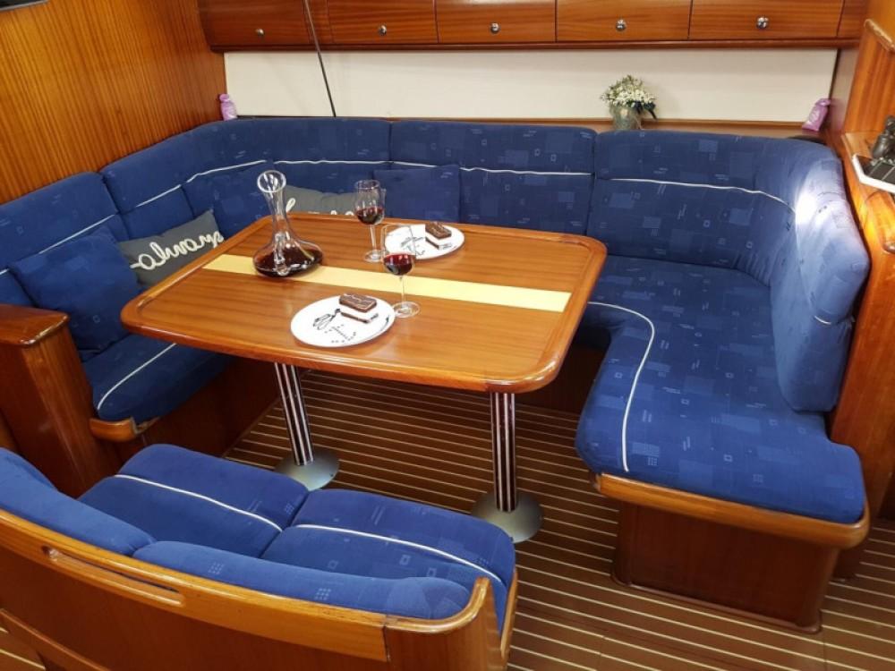 Noleggio barche Murter economico Bavaria 44