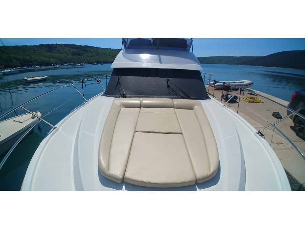 Noleggio barche  economico Beneteau Antares 36 Fly