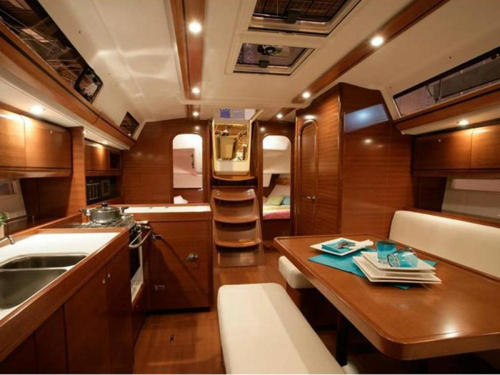 Noleggio yacht Kontokali - Dufour Dufour 405 su SamBoat