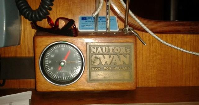 Swan 39 tra privati e professionisti a Punta Ala