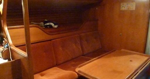 Noleggiare una  Swan 39 a Punta Ala