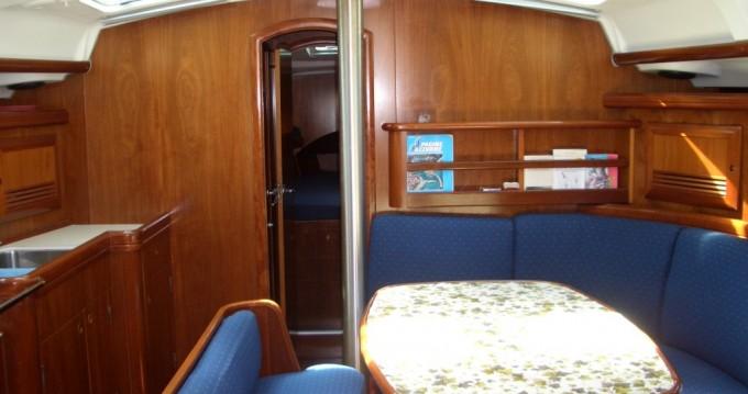 Noleggio Barca a vela con o senza skipper Bénéteau a Punta Ala