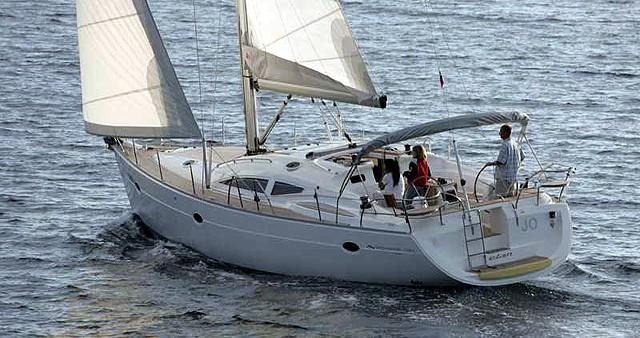 Elan Impression 434 tra privati e professionisti a Punta Ala