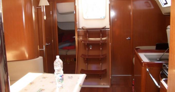 Noleggio yacht a Punta Ala – Bénéteau Oceanis 40 su SamBoat