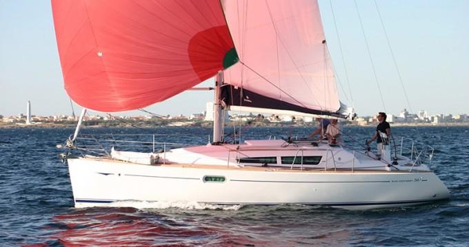 Noleggio barche Jeanneau Sun Odyssey 36i a Veruda su Samboat