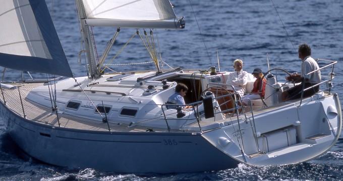Noleggio Barca a vela con o senza skipper Dufour a Kaštel Gomilica