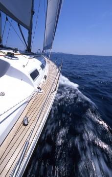 Noleggio barche Dufour Dufour 385 a Kaštel Gomilica su Samboat