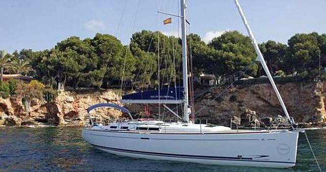 Noleggio yacht a Veruda – Dufour Dufour 455 su SamBoat