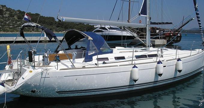 Noleggio barche Dufour Dufour 455 a Veruda su Samboat