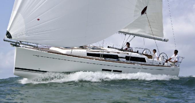 Noleggio yacht a Veruda – Dufour Dufour 375 su SamBoat