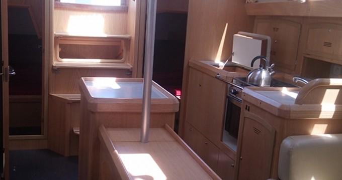 Noleggio yacht a Veruda – Alubat Ovni 395 su SamBoat