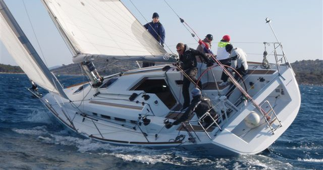 Noleggio yacht a Murter – Bénéteau First 35 su SamBoat