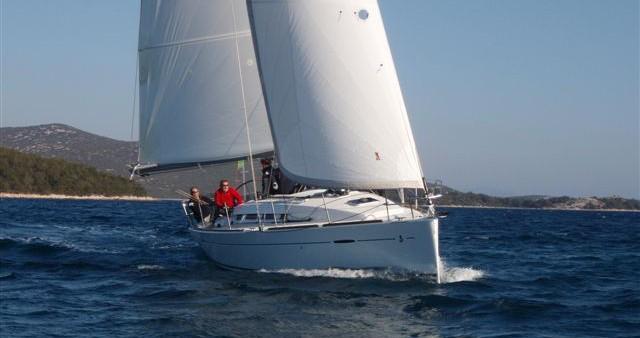 Noleggio barche Bénéteau First 35 a Murter su Samboat