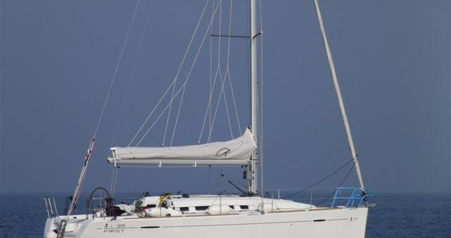 Noleggio Barca a vela con o senza skipper Bénéteau a Murter