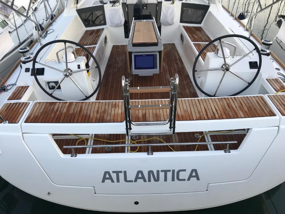 Barca a vela a noleggio La Spezia al miglior prezzo