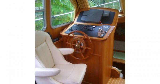 Linssen Linssen Grand Sturdy 380 AC tra privati e professionisti a Lübeck