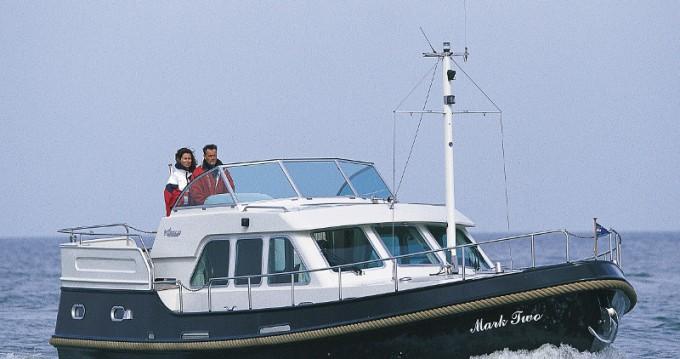 Noleggio barche Linssen Linssen Grand Sturdy 380 AC a Lübeck su Samboat