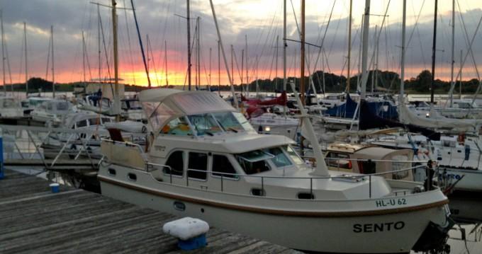 Noleggio barche Neuhof economico Linssen Grand Sturdy 29.9 AC