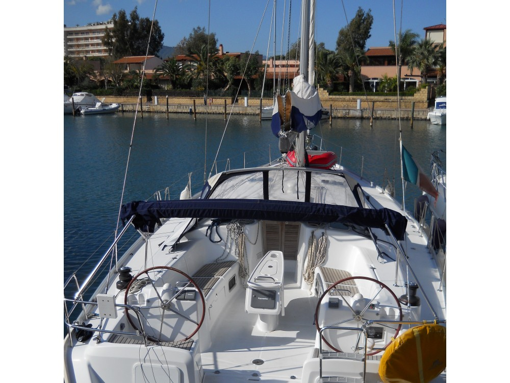 noleggio Barca a vela  - Bénéteau Cyclades 50.5