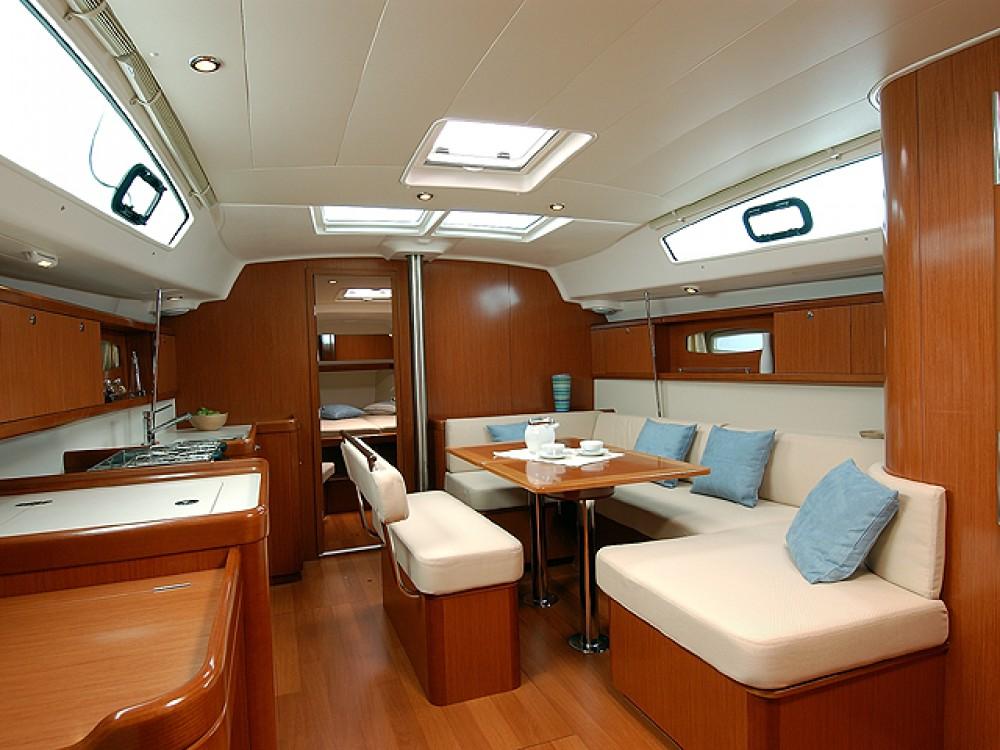 Noleggio barche Bénéteau Oceanis 43 Furnari su Samboat