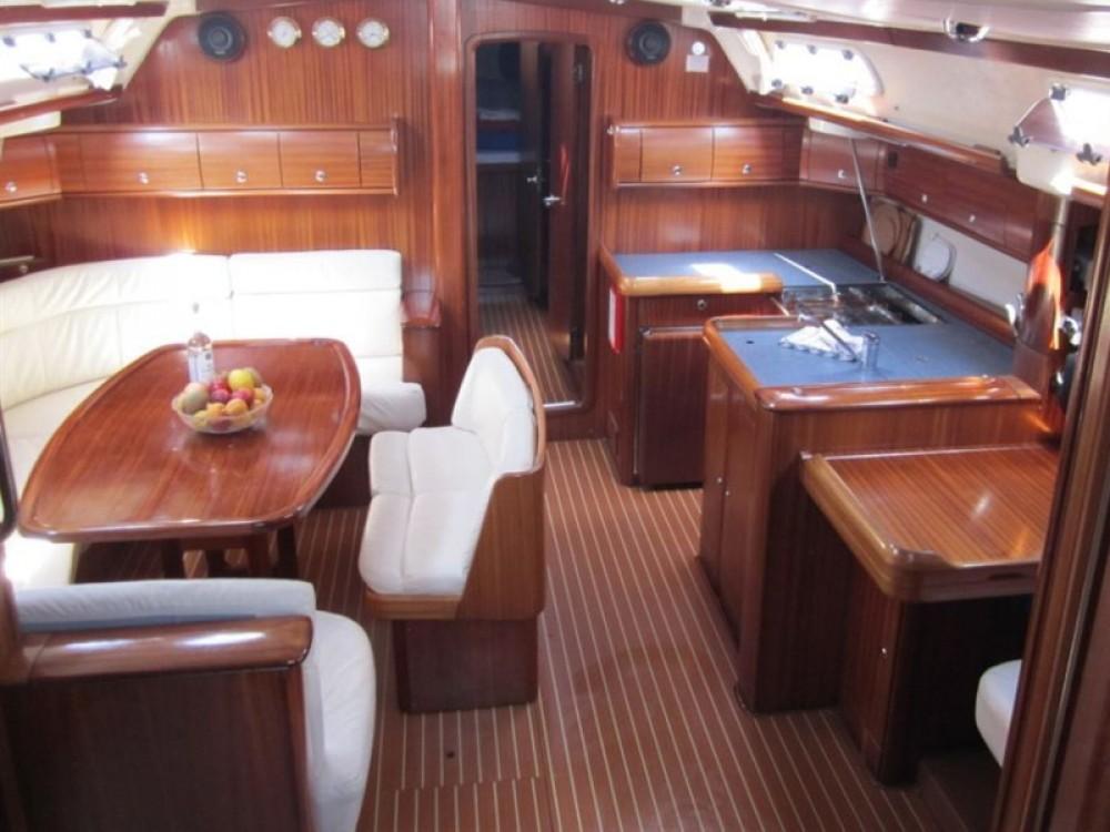 Noleggio barche Bavaria Bavaria 49 Marina Gouvia su Samboat