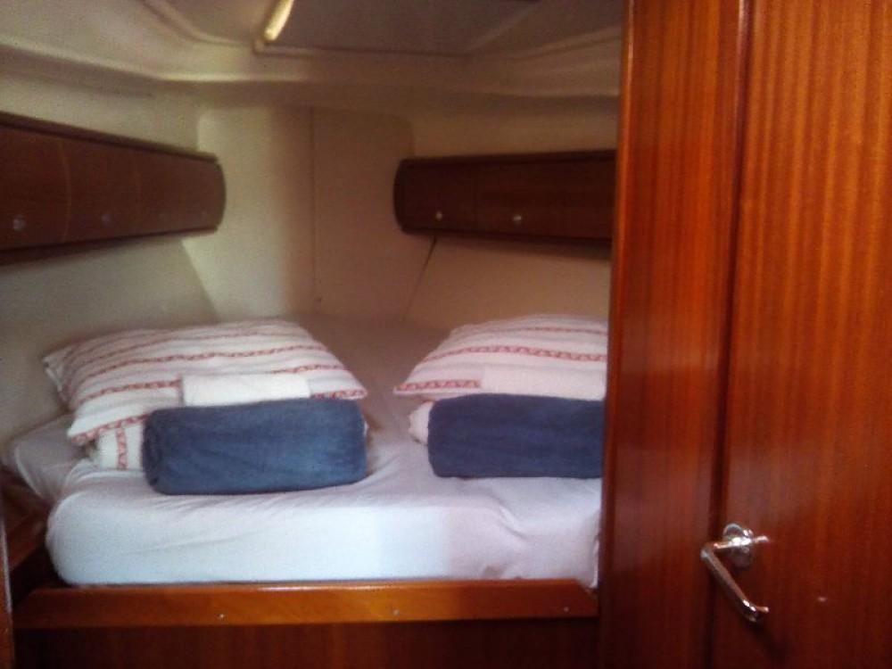 Noleggio barche Marina Gouvia economico Bavaria 41