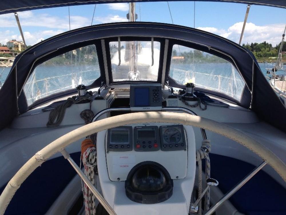 Noleggio yacht Marina Gouvia - Bavaria Bavaria 41 su SamBoat