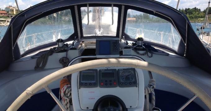 Noleggio barche Gouviá economico Bavaria 41