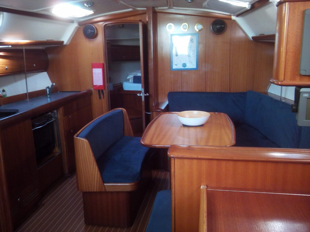 Noleggio barche Bavaria Bavaria 41 Marina Gouvia su Samboat