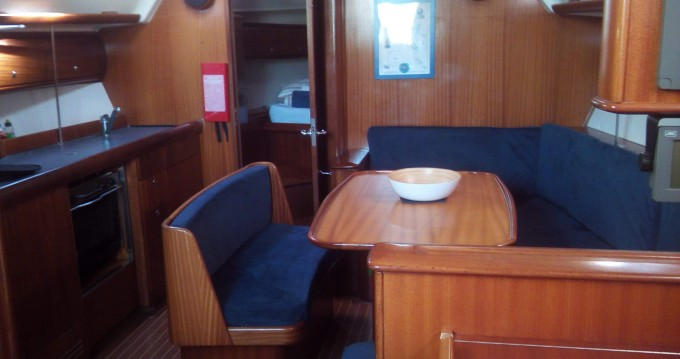 Noleggio yacht a Gouviá – Bavaria Bavaria 41 su SamBoat