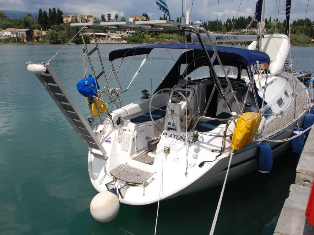 noleggio Barca a vela  - Bavaria Bavaria 38H