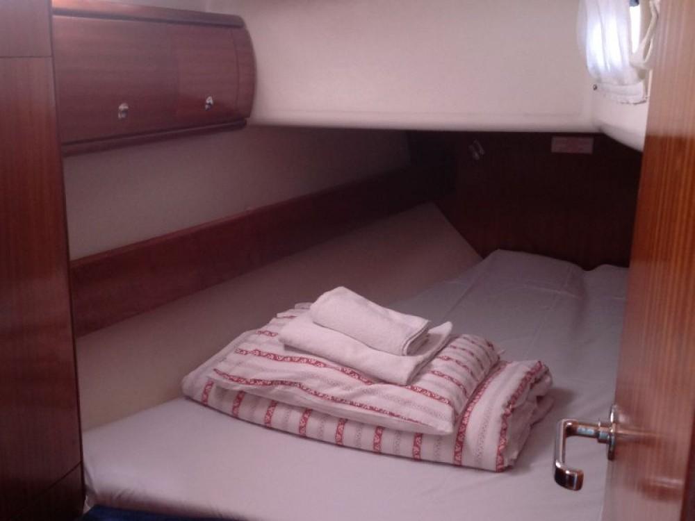 Noleggio Barca a vela con o senza skipper Bavaria Marina Gouvia