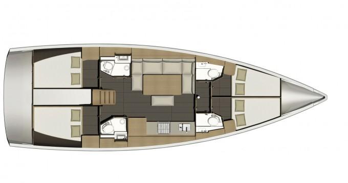 Barca a vela a noleggio a Porto de Portimao al miglior prezzo
