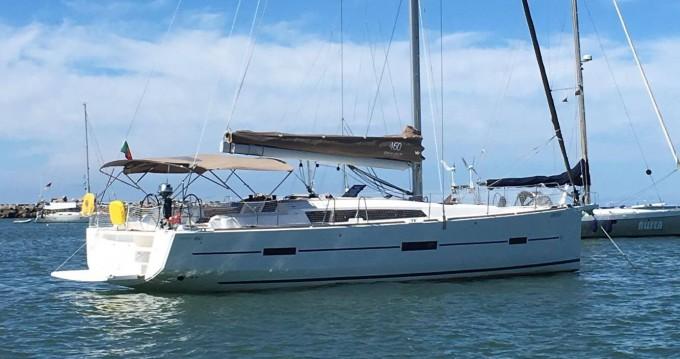 Noleggio Barca a vela con o senza skipper Dufour a Porto de Portimao