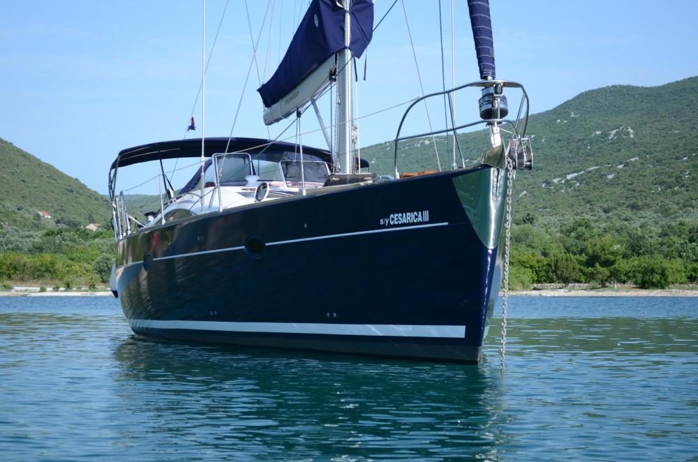 Barca a vela a noleggio Ploče al miglior prezzo