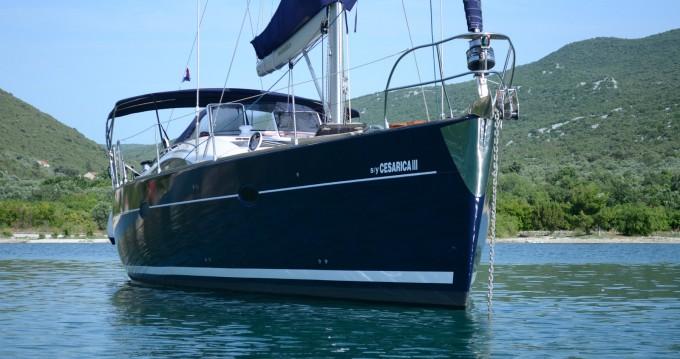 Noleggio Barca a vela con o senza skipper Elan a Ploče
