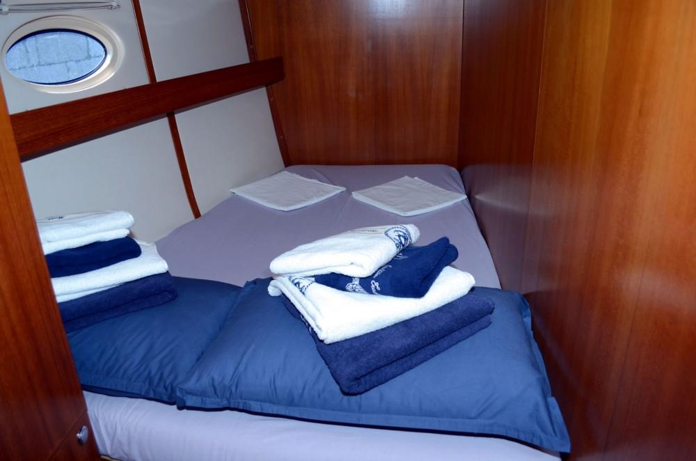 Noleggio yacht Ploče - Elan Elan Impression 514 su SamBoat