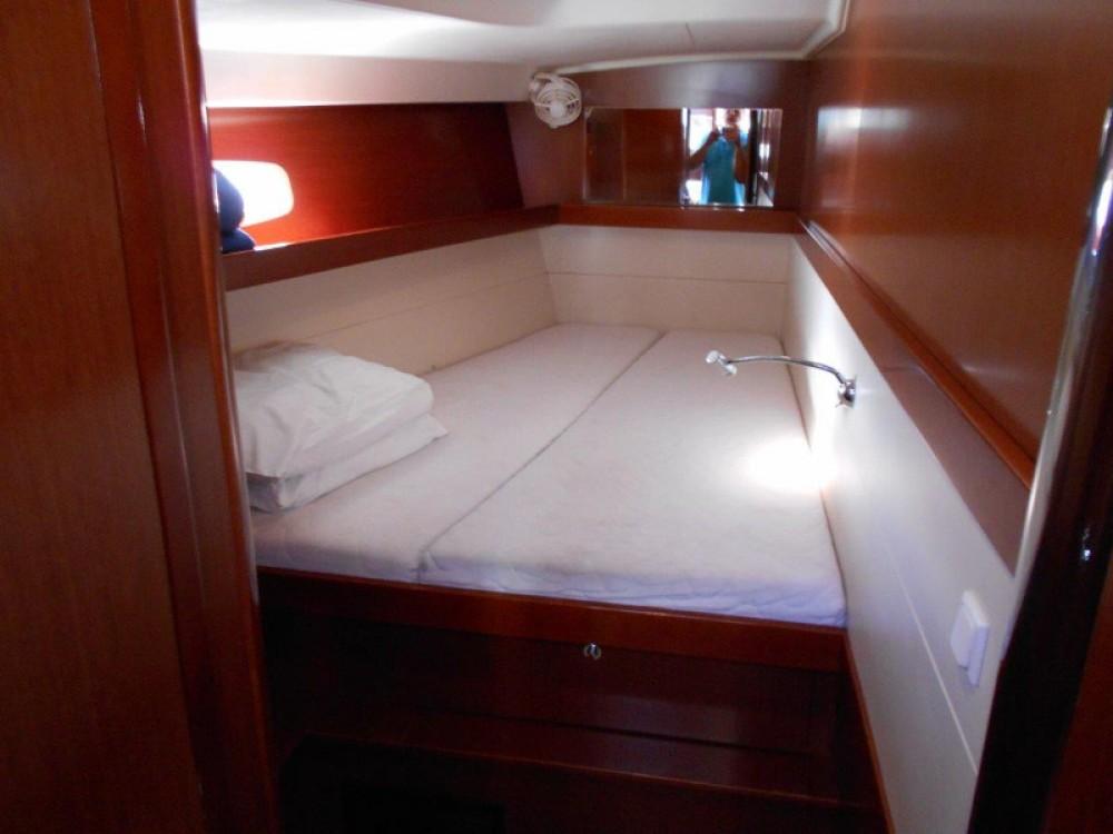 Noleggio yacht Álimos - Bénéteau Oceanis 50 Performance su SamBoat