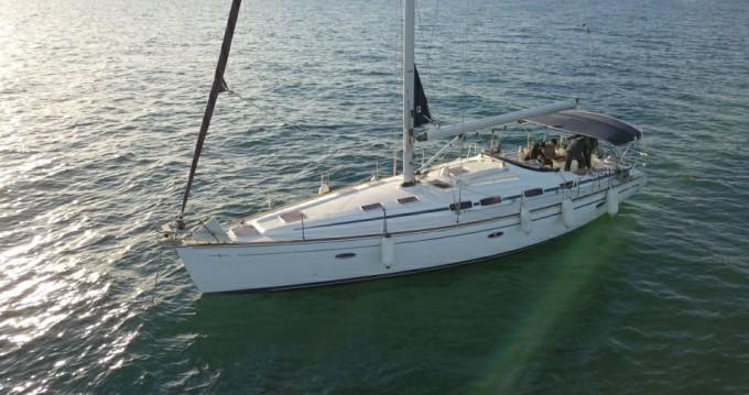 Noleggio barche Bavaria Cruiser 46 a Lefkada (Isola) su Samboat