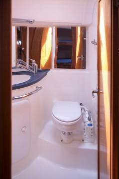 Noleggio Barca a vela a Lefkada (Isola) – Bavaria Cruiser 46